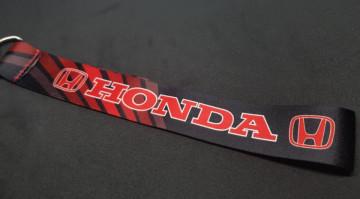 Fita Porta Chaves para Honda