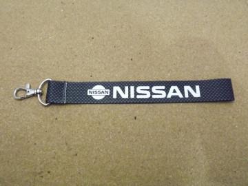 Fita Porta Chaves para  Nissan