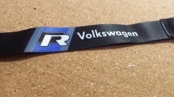 Fita Porta Chaves para Volkswagen R