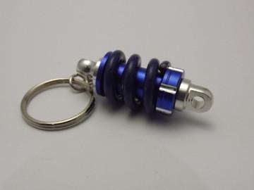 Porta Chaves - Coilover Azul