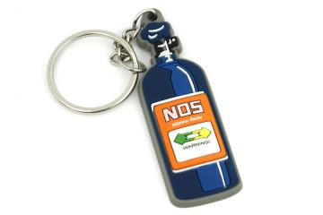 Porta Chaves Garrafa de Nitro (NOS)
