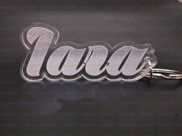 Porta Chaves - Lara