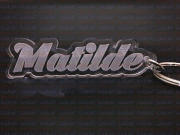 Porta Chaves - Matilde