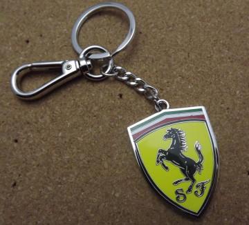 Porta Chaves para Ferrari