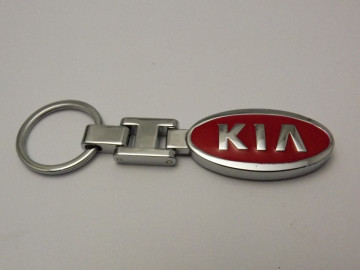 Porta Chaves para Kia