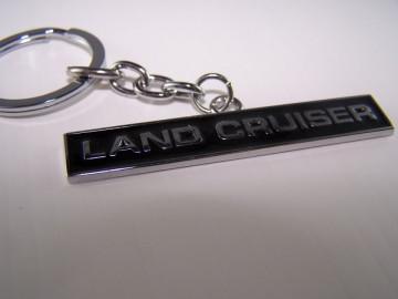 Porta Chaves para Land Cruiser