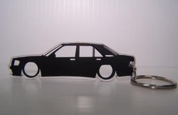 Porta Chaves para Mercedes-Benz 190