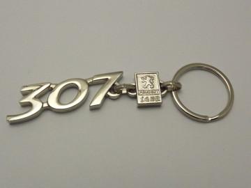 Porta Chaves para Peugeot 307
