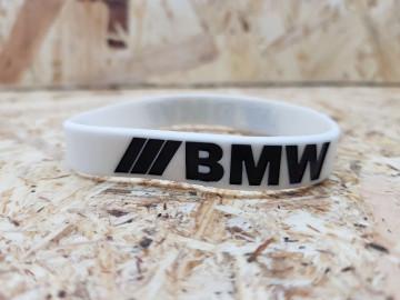 Pulseira para BMW Branco
