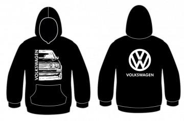 Sweatshirt com capuz Golf 2 GTI MK2