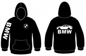 Sweatshirt com capuz para Bmw F34 GT
