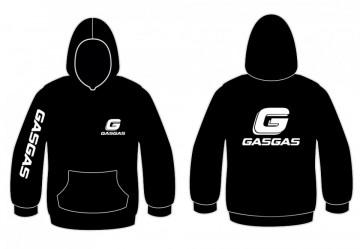 Sweatshirt com capuz para Gas Gas