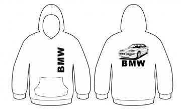 Sweatshirt para Bmw M1