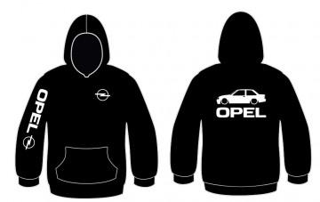 Sweatshirt para Opel Corsa A Sedan