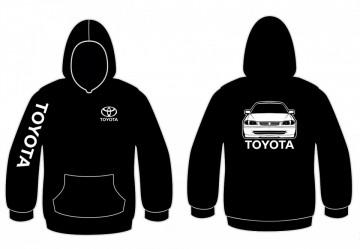 Sweatshirt para Toyota Corolla E10