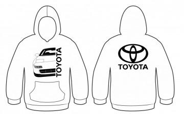 Sweatshirt para Toyota MR2
