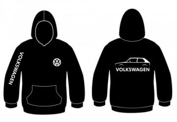 Sweatshirt para Volkswagen Golf Mk1 3 portas