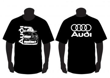 T-shirt para  Audi S3 8L