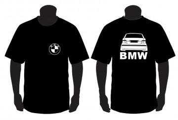 T-shirt  para BMW E36 Compact