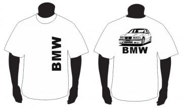 T-shirt para Bmw E36