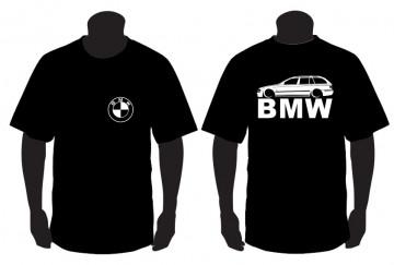 T-shirt para BMW E39 Touring