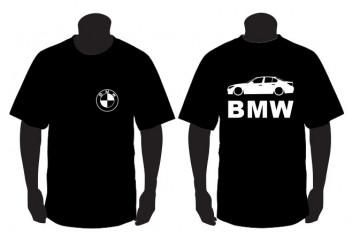 T-shirt para BMW E60 Série 5