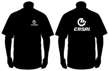 T-shirt  para Casal