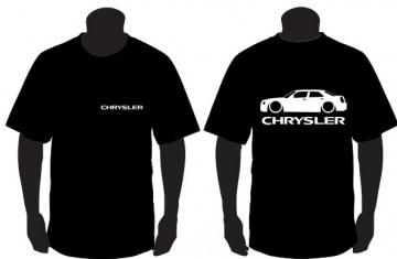 T-shirt para Chrysler 300c