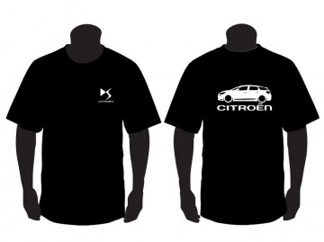T-shirt para Citroen DS5