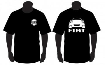 T-shirt para Fiat Coupe