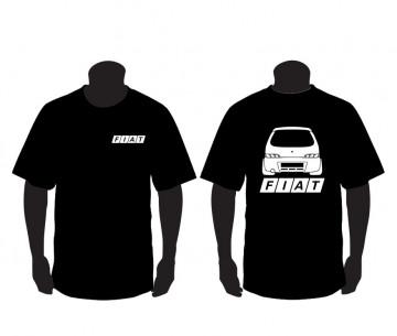 T-shirt para Fiat Seicento