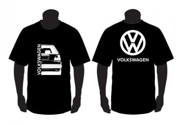 T-shirt para Golf 2 GTI