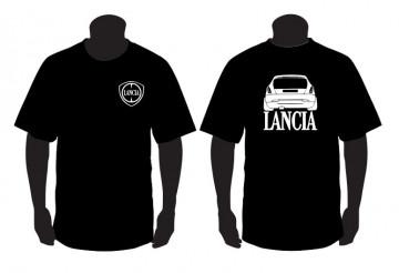 T-shirt para Lancia Delta 19