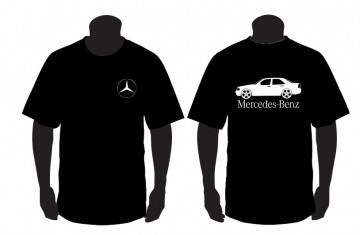 T-shirt para Mercedes-Benz w202