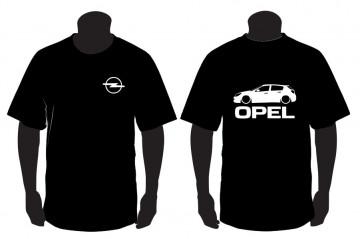 T-shirt para Opel Astra H