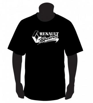 T-shirt  para  Renault Racing