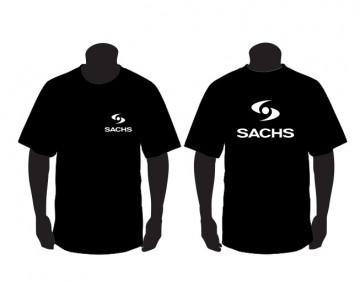 T-shirt  para Sachs