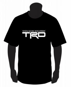 T-shirt  para TRD