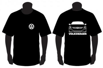 T-shirt  para Volkswagen Passat CC