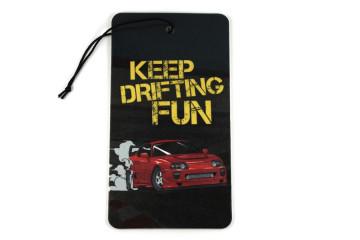 Ambientador - Keep Drifting Fun