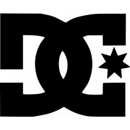 Autocolante - DC Shoes