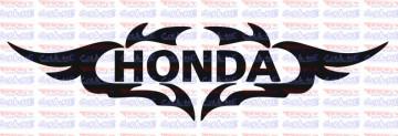 Autocolante - Honda
