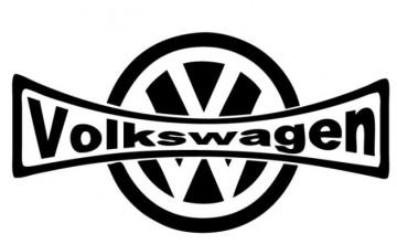 Autocolante - Volkswagen