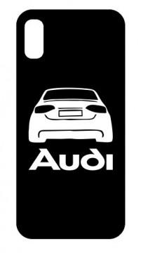 Capa de telemóvel com Audi A4