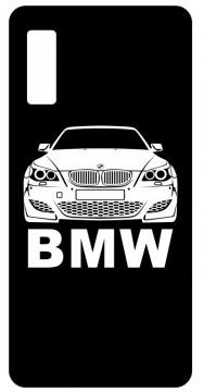 Capa de telemóvel com bmw E60 E61