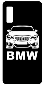 Capa de telemóvel com BMW F22
