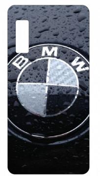 Capa de telemóvel com BMW Gota