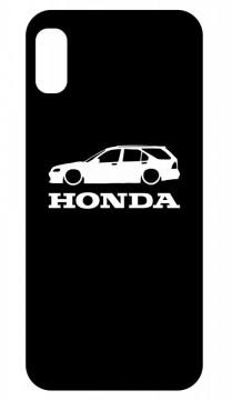 Capa de telemóvel com Honda Civic Aerodeck