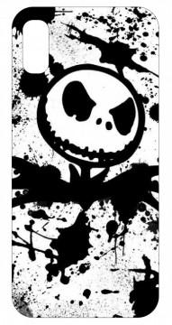 Capa de telemóvel com jack skellington