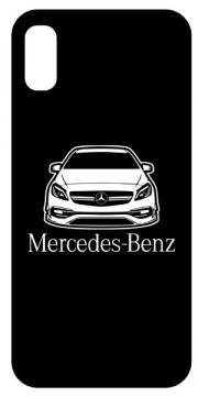 Capa de telemóvel com Mercedes A45
